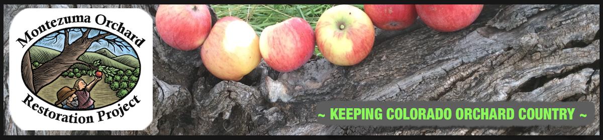 Montezuma Orchard Restoration Project